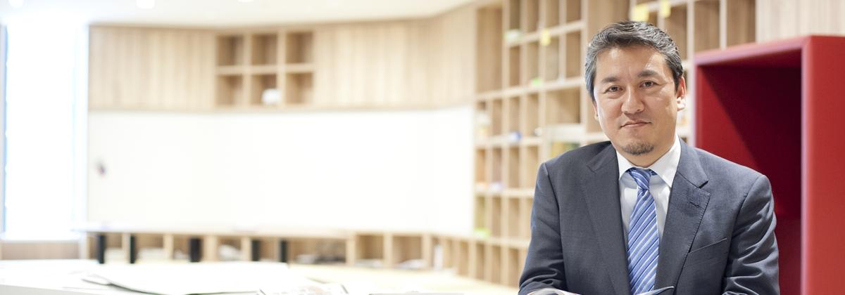 採用が経営を変えた瞬間 クリエイティブディレクター 山邊 昌太郎氏