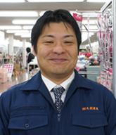 広島に拠点を置いてグローバルに活躍する。